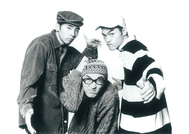 DASSEN 3 (脱線 3) | J Hip Hop ...