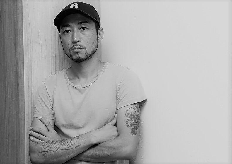 DJ HASEBE (DJ ハセベ)