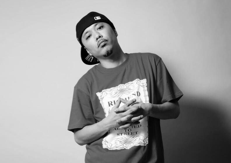 DJ OASIS (オアシス)