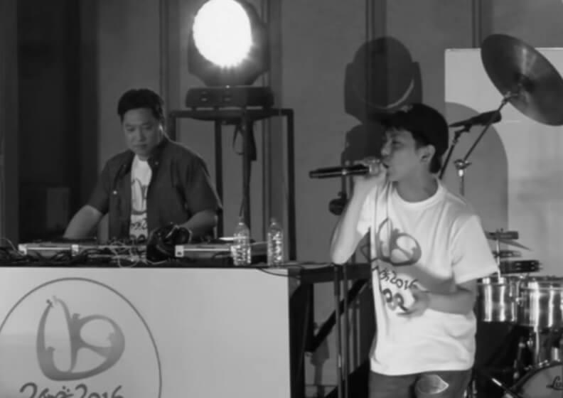 ナオヒロック & スズキスムース (Naohirock & Suzuki Smooth)