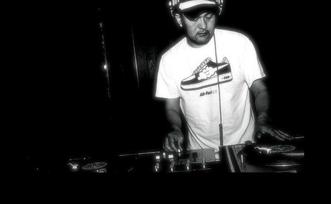 DJ TONK (トンク)