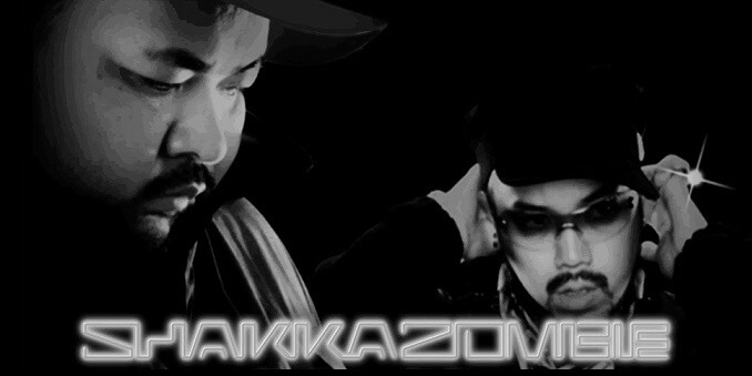 SHAKKAZOMBIE (シャカゾンビ)