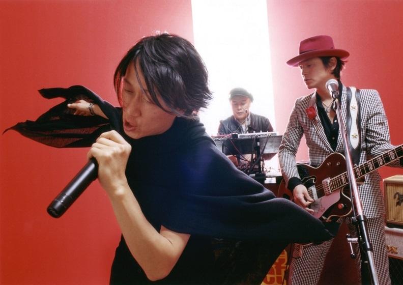 TOKYO No.1 SOUL SET (東京No.1ソウルセット)