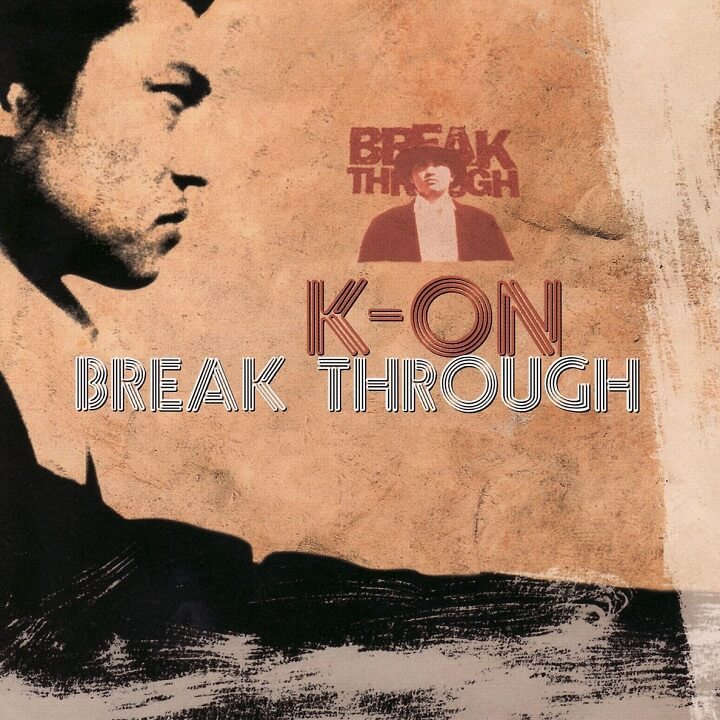 K-ON 『Break Through』