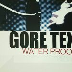 GORE TEX 『WATER PROOF REMIX』