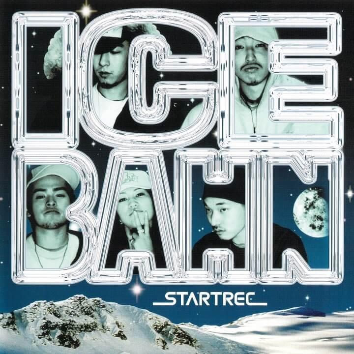 ICE BAHN 『STARTREC』