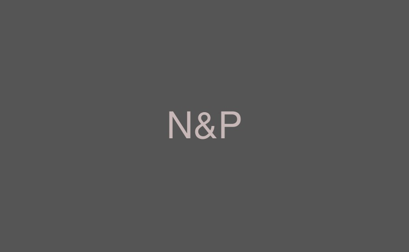 N&P (エヌ・アンド・ピー)