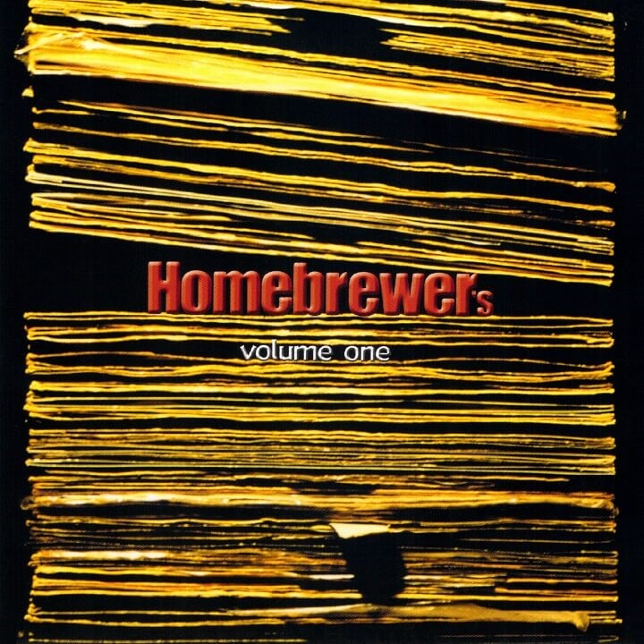 V.A. 『Homebrewer's volume one』