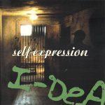 I-DeA 『self-expression』