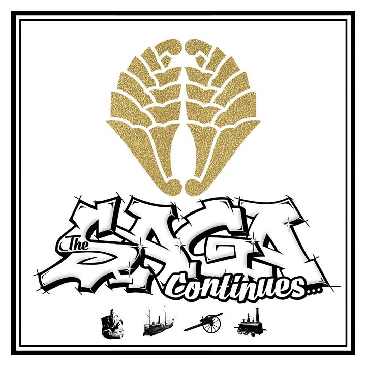 KEN THE 390, KOHEI JAPAN, DEJI, K DUB SHINE 『The SAGA Continues…』