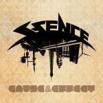 S-SENCE 『CAUSE & EFFECT』