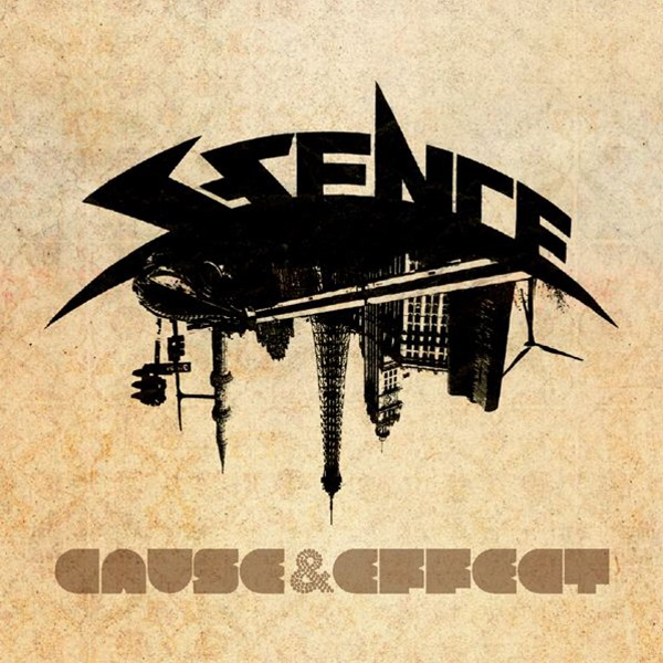 S-SENCE 『CAUSE&EFFECT』