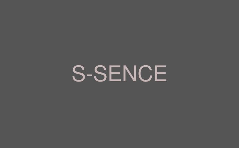 S-SENCE (エッセンス)