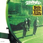 スチャダラパー 『5th WHEEL 2 the COACH』