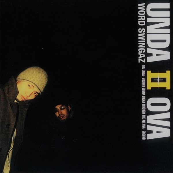 WORD SWINGAZ 『UNDA II OVA』