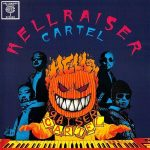 HELL RAISER CARTEL 『HELL RAISER CARTEL』