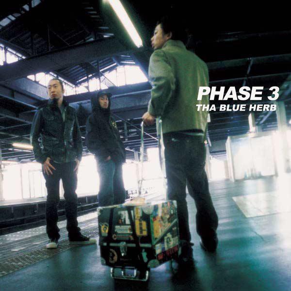 THA BLUE HERB 『PHASE 3』